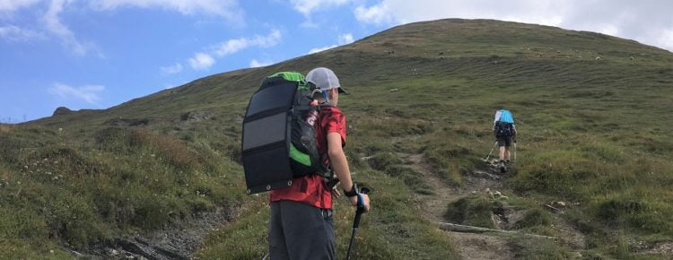frequently asked questions about trekking and hiking the tour du mont blanc with children