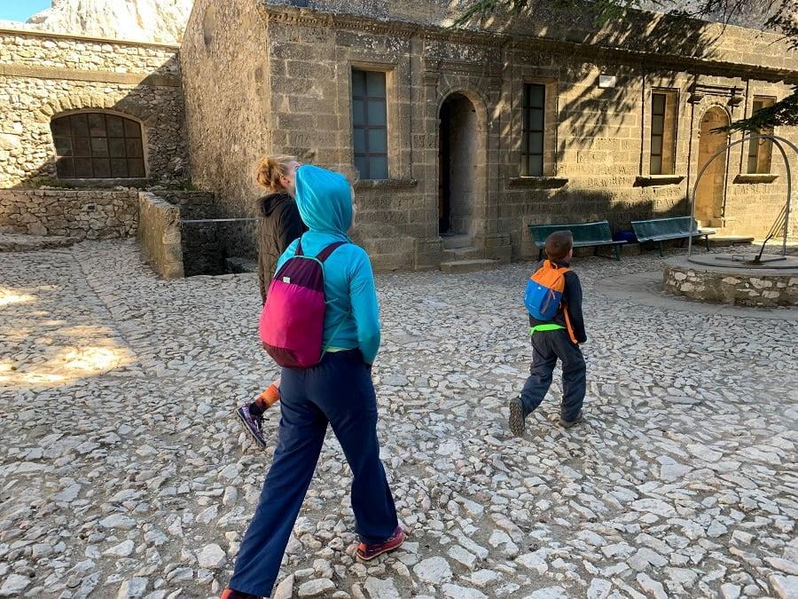 aix-en-provence with children