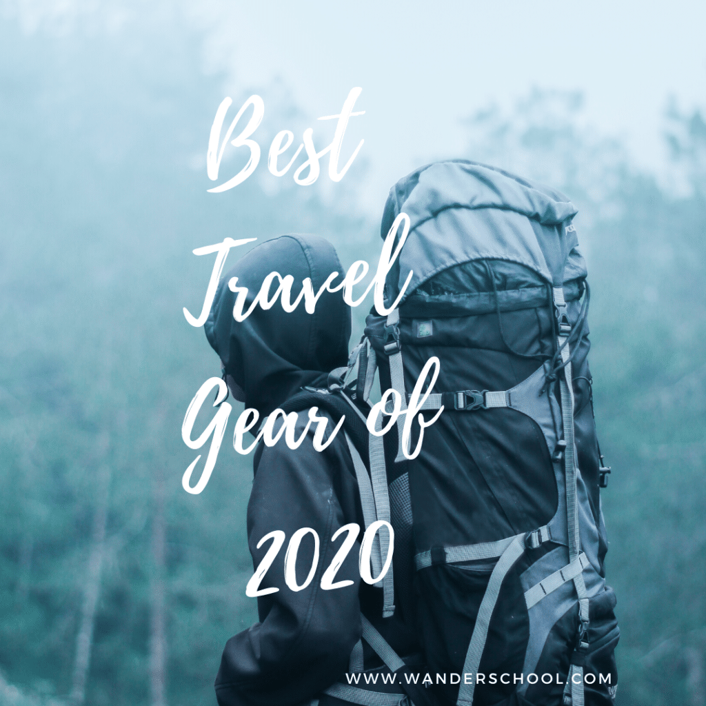 best travel gear of 2020