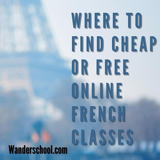 Where to Find Cheap or Free Online French Classes (1)