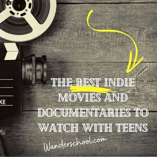 the best indie movies and documentaries teens family