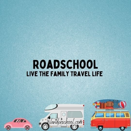 how to Roadschool pros cons roadschooling