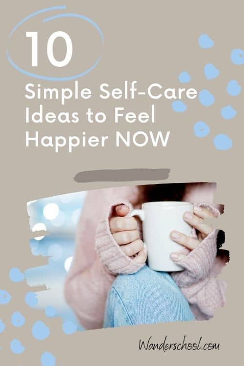 Self care idea pinterest