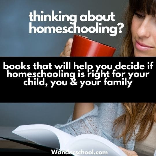 best homeschooling books for parents reading list