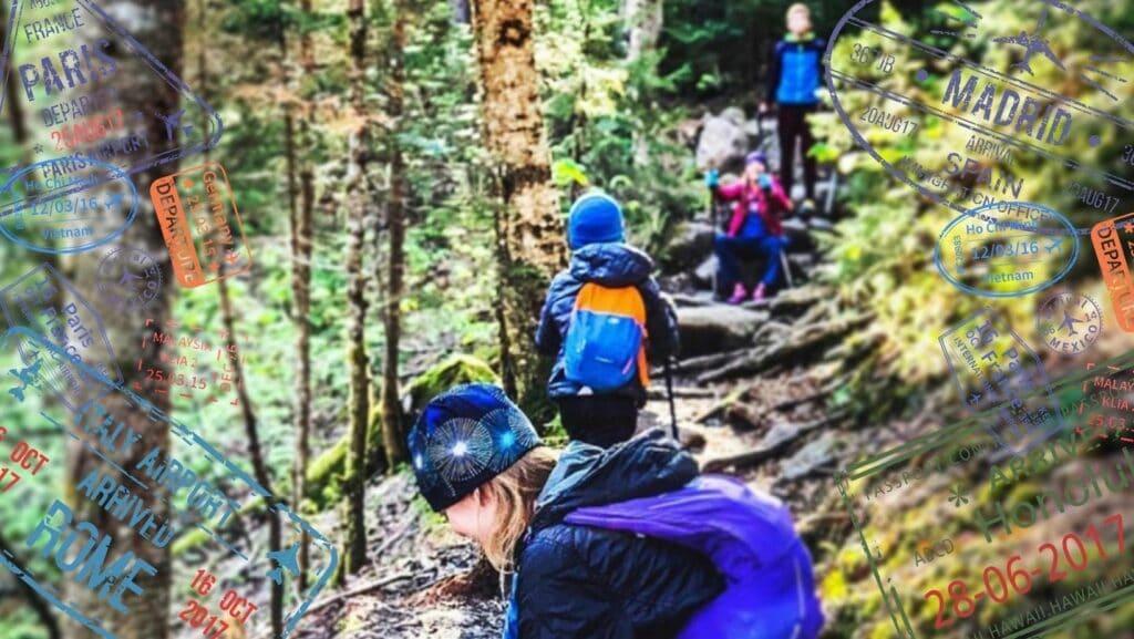 wanderschool travel lifestyle blog solo travel homeschooling