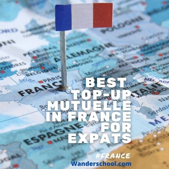 best mutuelle for expats in france