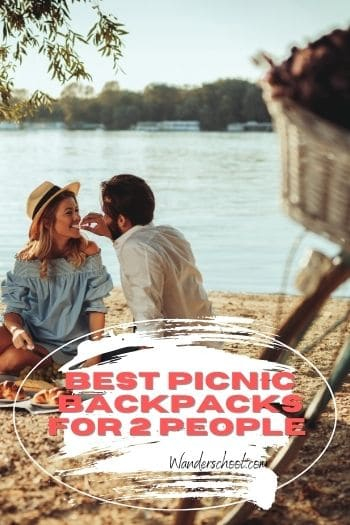 best picnic backpacks for 2 people, romantic dates, couples