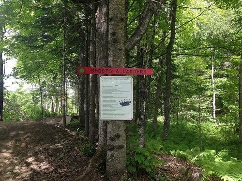 kingdom trails vermont