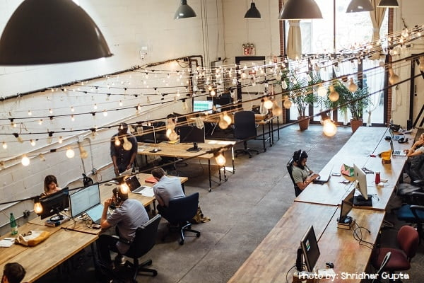 coworking in france
