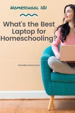 best laptop notebook for children home schooler student