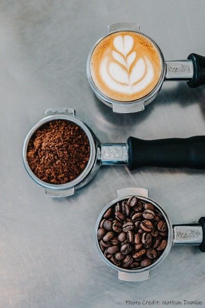 best home latte art machine espresso coffee for beginners